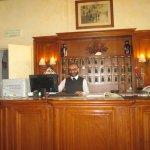 Foto di Hotel Villa Kinzica