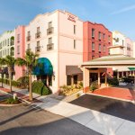 Photo of Hampton Inn & Suites Amelia Island-Historic Harbor Front