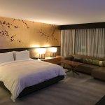 Nobu Hotel at Caesars Palace Foto