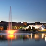 Lincolnshire Marriott Resort