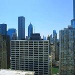 Chicago Marriott Downtown Magnificent Mile Foto