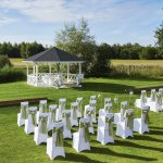 Sprowston Manor Marriott Hotel & Country Club Foto