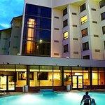 Marriott Hotel Fort Collins