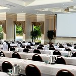 Grand Ballroom    Ideal for Conferences