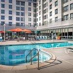 Marriott Suites Chicago Deerfield
