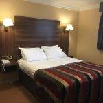 Foto de Adair Arms Hotel