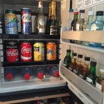 Mini Bar payant