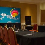 Raritan Meeting Room    Conference Set-Up
