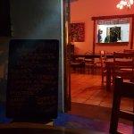 Cerro Brujo Night time