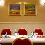 Breadsall Priory Marriott Hotel & Country Club Foto