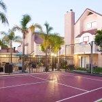 Residence Inn Costa Mesa Newport Beach Foto