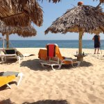 Photo de Hotel Castillo Huatulco Hotel & Beach Club