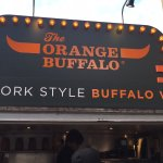 Foto de The Orange Buffalo