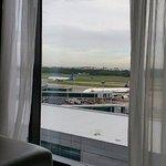 Flying High Crowne Plaza Changi Airport!