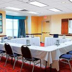 Erie Meeting Room