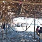 Playa las Barrillas