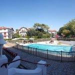 Hotel & Residence Orhoitza Foto