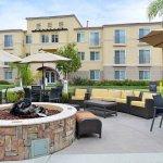 帕洛阿尔托洛斯阿尔托斯 Residence Inn 酒店