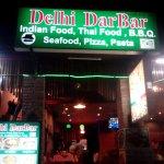 Bild från Delhi Darbar Aonang Krabi