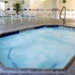 Residence Inn Houston Northwest/Willowbrook Foto