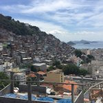 Isabell Erdmann - Favela Cantagalo Tour Foto