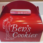 Photo of Ben's Cookies