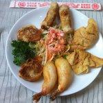 Pour moi le meilleur restaurant chinois de la region, c'est tout !