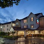 TownePlace Suites Cleveland Streetsboro Foto