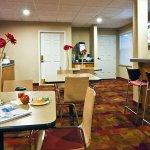 TownePlace Suites Ontario Airport Foto
