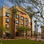 Photo of SpringHill Suites Phoenix Glendale Sports & Entertainment District