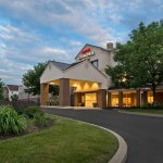 Photo of SpringHill Suites Columbus Airport Gahanna