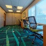 Photo de SpringHill Suites Devens Common Center