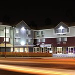 Photo de Comfort Inn - Los Angeles / West Sunset Blvd.