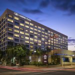 Crowne Plaza Hotel Los Angeles Harbor Hotel