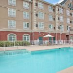CountryInn&Suites Summerville Pool