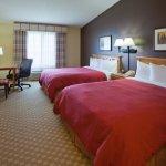 Country Inn & Suites By Carlson, Watertown Foto