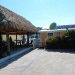Seafood Shack in Isla Morada, Florida Keys