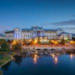 德克薩斯蓋洛德會議中心飯店