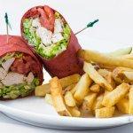 Dine at JT's Restaurant at the Holiday Inn East Windsor - Cranbury