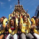 Visit www.SixFlagsPackages.com for our Stay & Play Packages!
