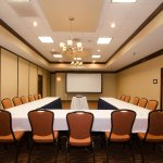 Foto di Holiday Inn Mansfield Conference Center