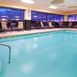 Holiday Inn World's Fair Park-Knoxville Foto