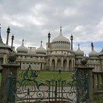 Royal Pavilion صورة فوتوغرافية