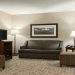 Photo de Holiday Inn Hotel & Suites, Williamsburg-Historic Gateway