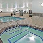 Photo de Holiday Inn Express Bothell-Canyon Park (I-405)