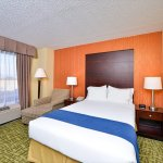 Photo of Holiday Inn Express Denver Aurora - Medical Center
