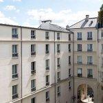Staycity Aparthotels Gare de l'Est Photo