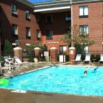 Photo of Holiday Inn Express Hotel & Suites Raleigh North - Wake Forest
