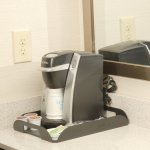 Keurigs in Every Room