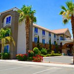 Photo of Holiday Inn Express Calexico